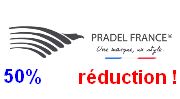reduction pradel france